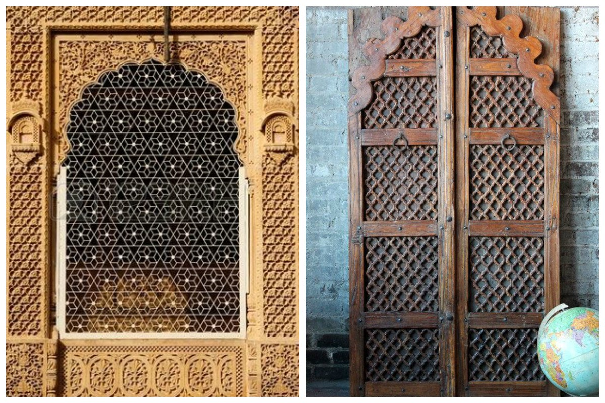 Traditional Indian Furniture Designs And Techniques