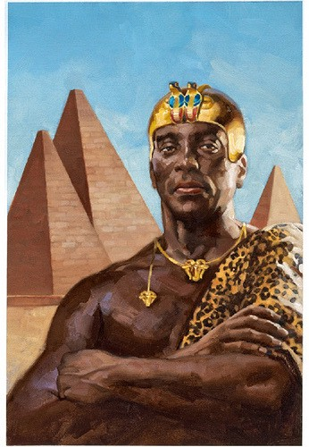 10 African Kings You Need To Know Checkout Africa Medium