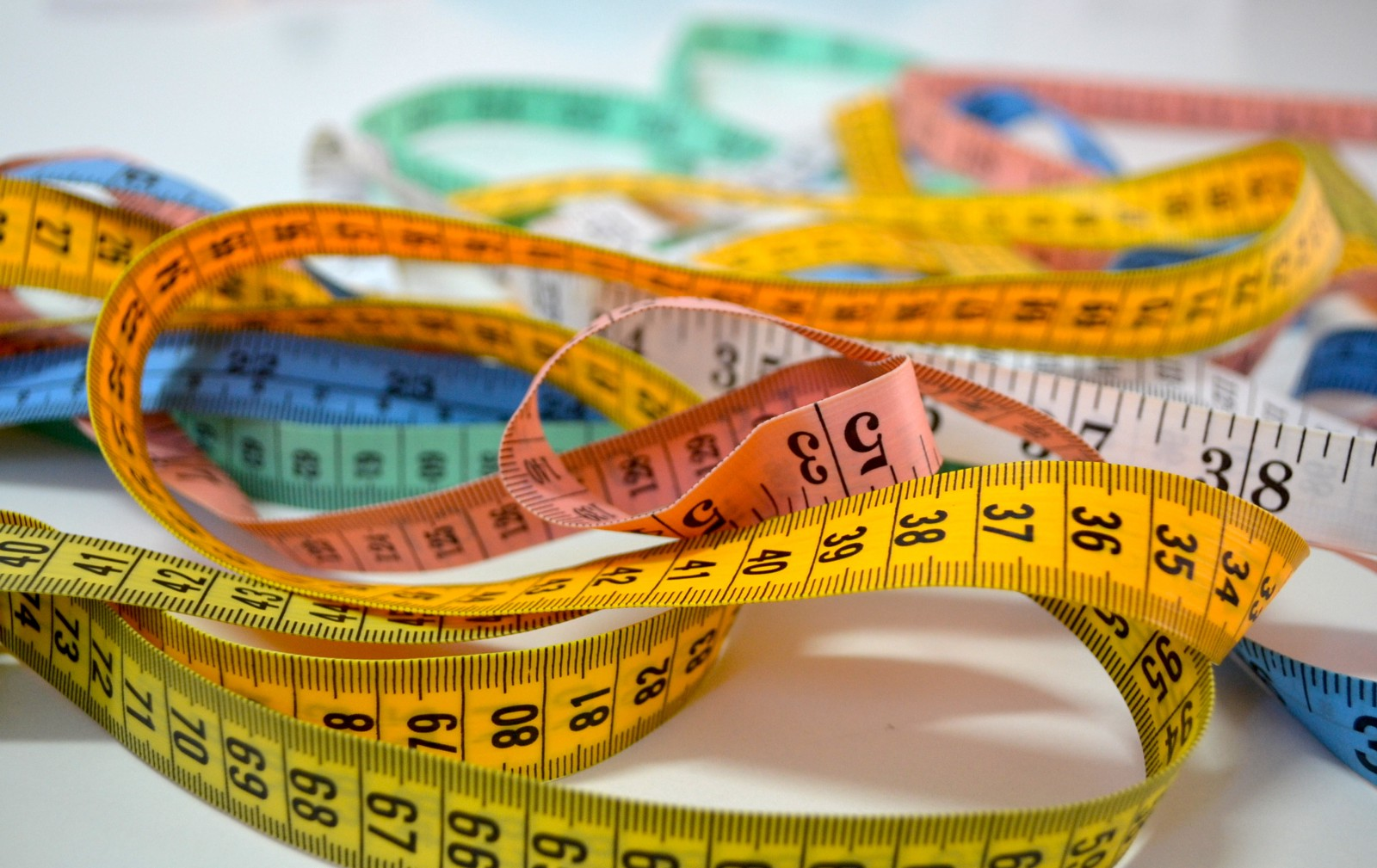 How to Measure Quality When Training Machine Learning Models