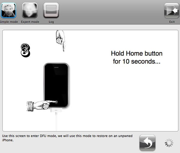 Bouton Home Iphone S Ne Fonctionne Plus