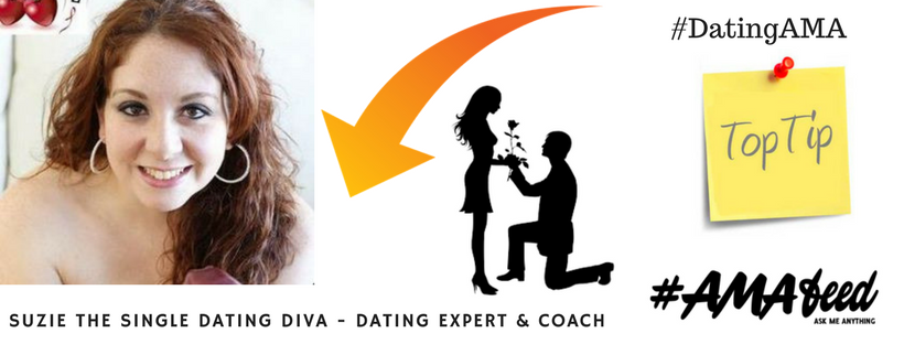 Courting a woman vs dating divas