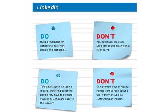 Tips For A Successful Social Media Campaign On LinkedIn