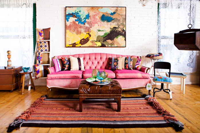 Uncommon Color Combos That look Surprisingly Good Together