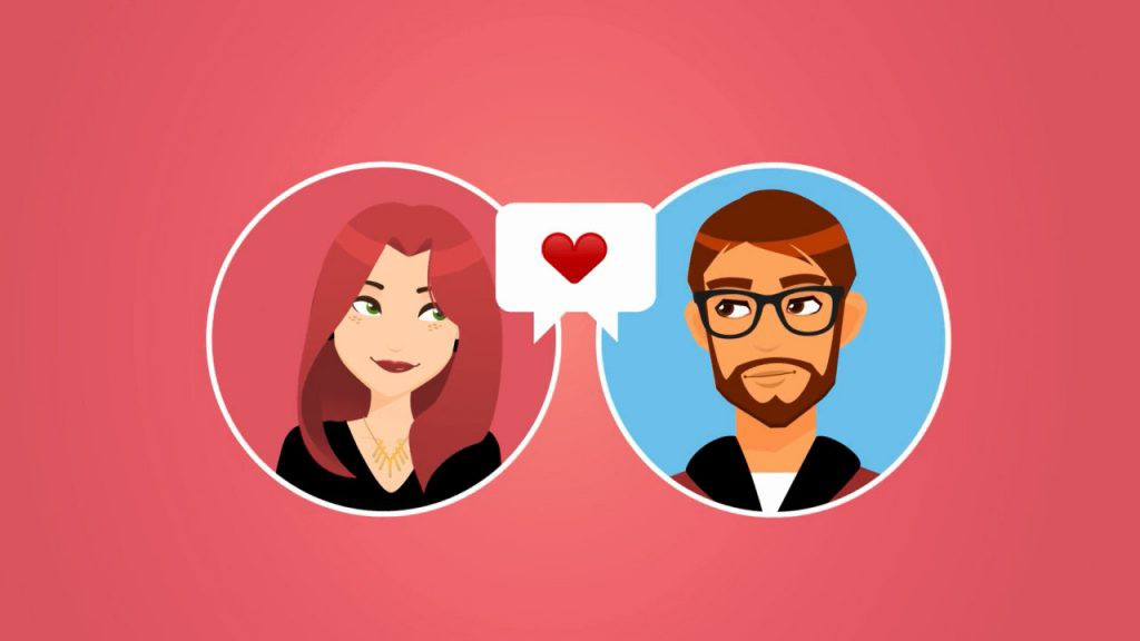 Online dating courses