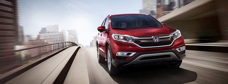 Important Details about the Honda CR-V