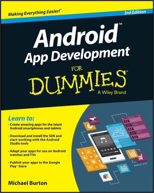 the busy coders guide to android development 9 pdf