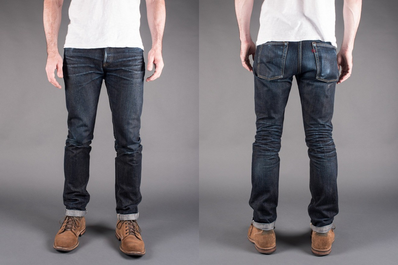 RFR-002 fit front and back