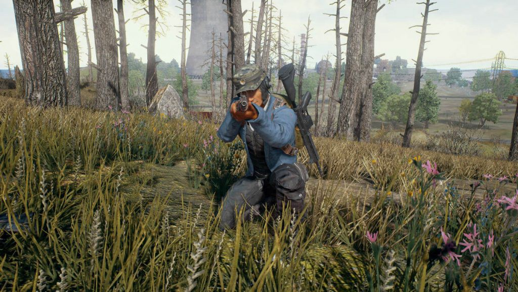 PUBG is Banning Thousands of Cheaters Every Day
