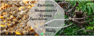 Employee Management System