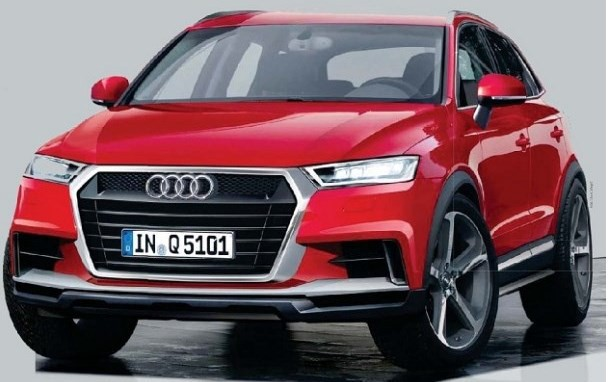 2018 Audi SQ5 Release Date, Review
