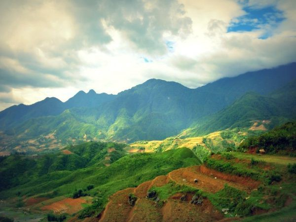 Sapa Vietnam Photo by Audrey from That Backpacker
