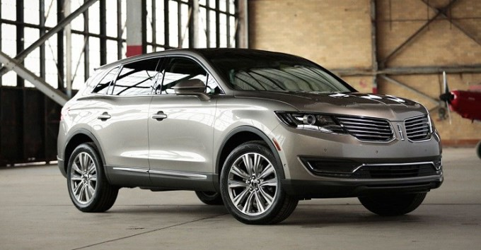 2017 Lincoln Mkx Colors Release Date Reviews