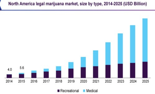 Are These Marijuana Stocks On Your Watch-List? – Chris Hasting – Medium