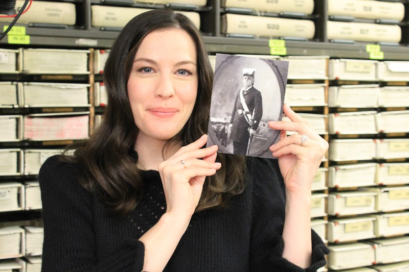 how to look like liv tyler
