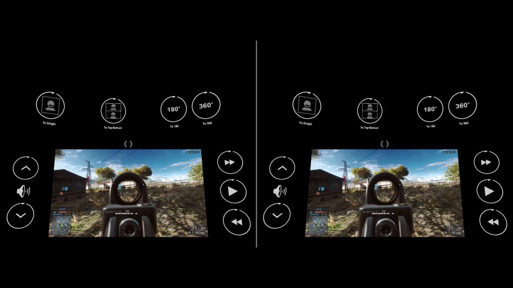 9e48105f0109 Best 12 VR 360 Media Players for Android