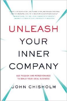 TSP 100 | Unleash Your Inner Company