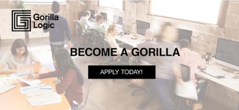 GorillaLogic_Developer_Careers