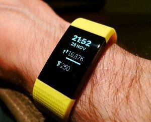 Using Fitbit could land you with no health insurance