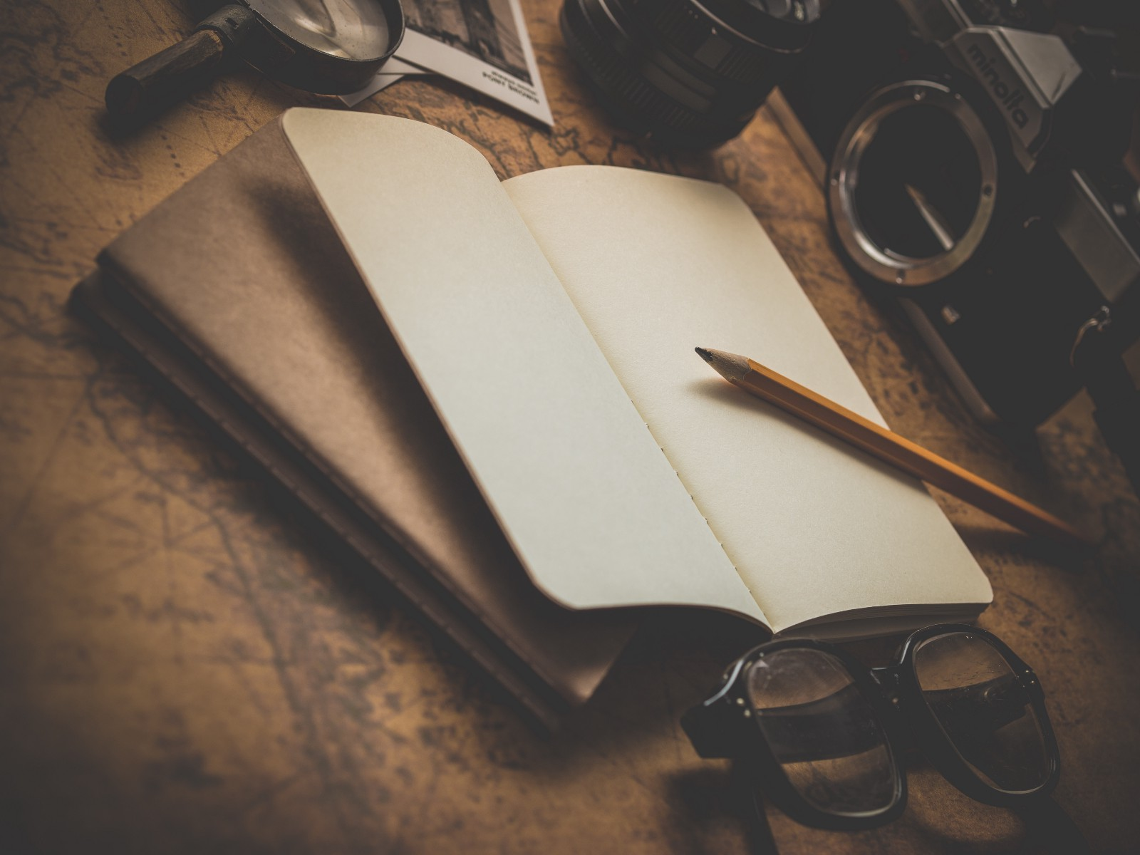 Journaling Is A Better Personal Growth Tool Than All Self-Help Books Combined
