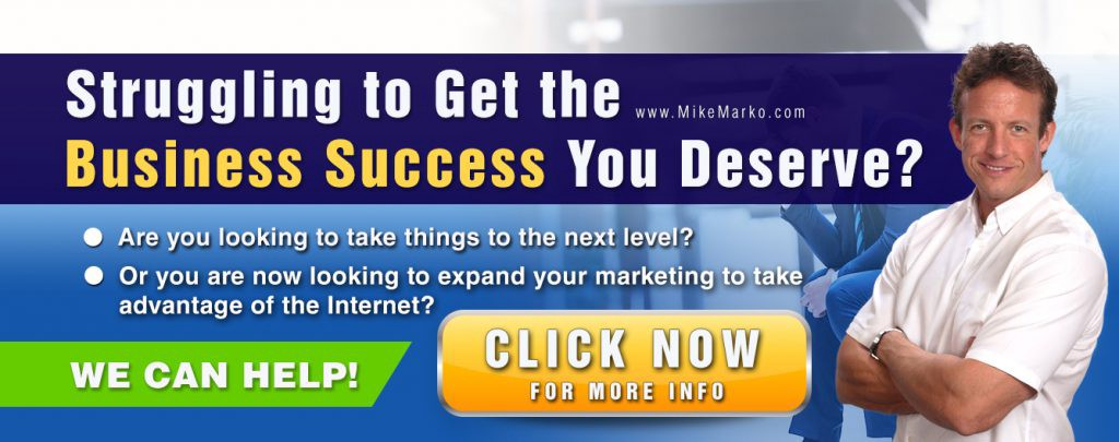Struggling Getting the Business Success You Deserve - yellow text 3