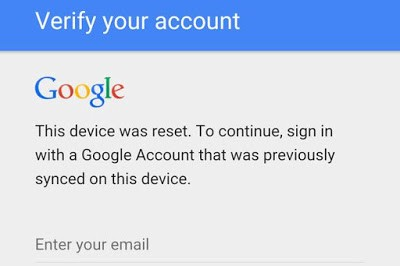 How to bypass factory reset protection frp on mtk Infinix phones
