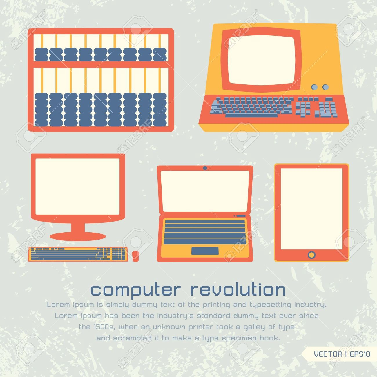 Image result for computer revolution