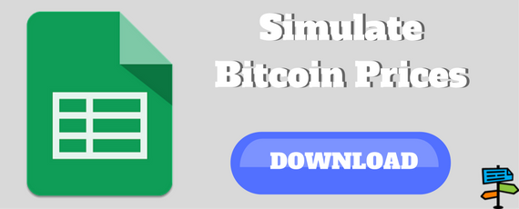 Simulate Bitcoin Prices Download