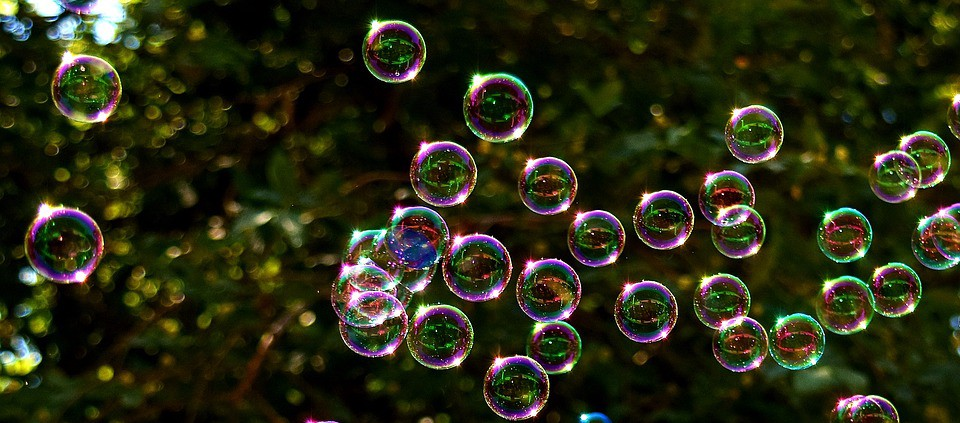 Is data science a bubble?