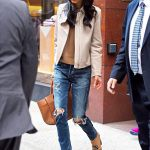 Amal Clooney's most preferred haircut 1
