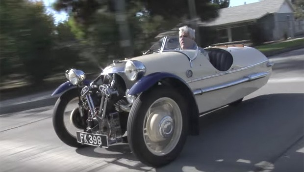 Jay Leno Garage : Jay leno garage photos pictures pics wallpapers top speed