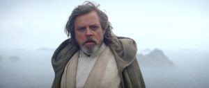 the last Jedi-review