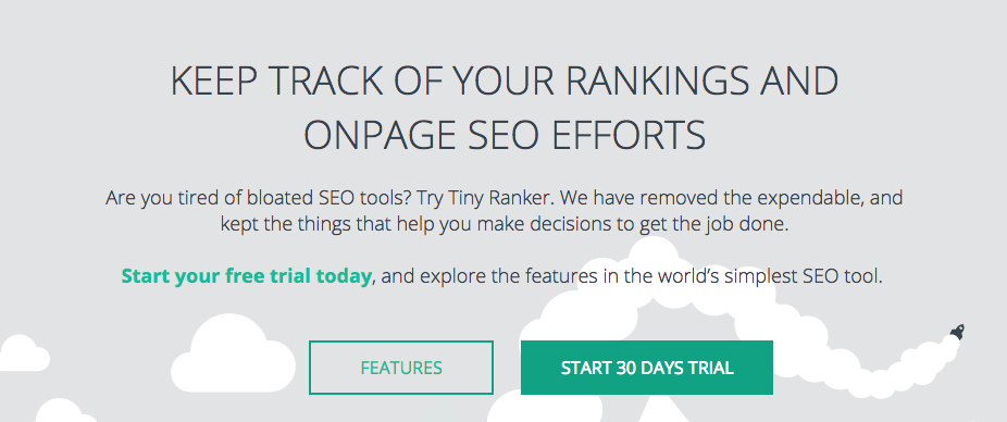 SEO tools to discover