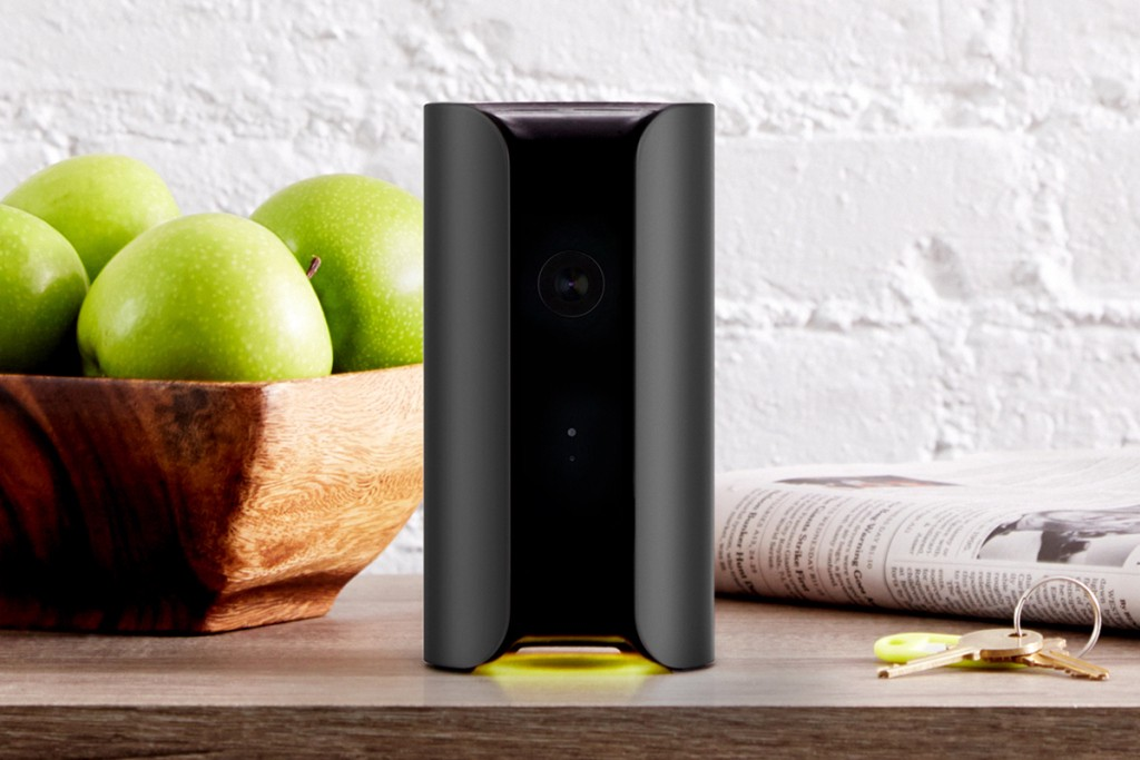 the canary wireless home security system is way different than anything else on the market itu0027s an allinone approach to security rather than having
