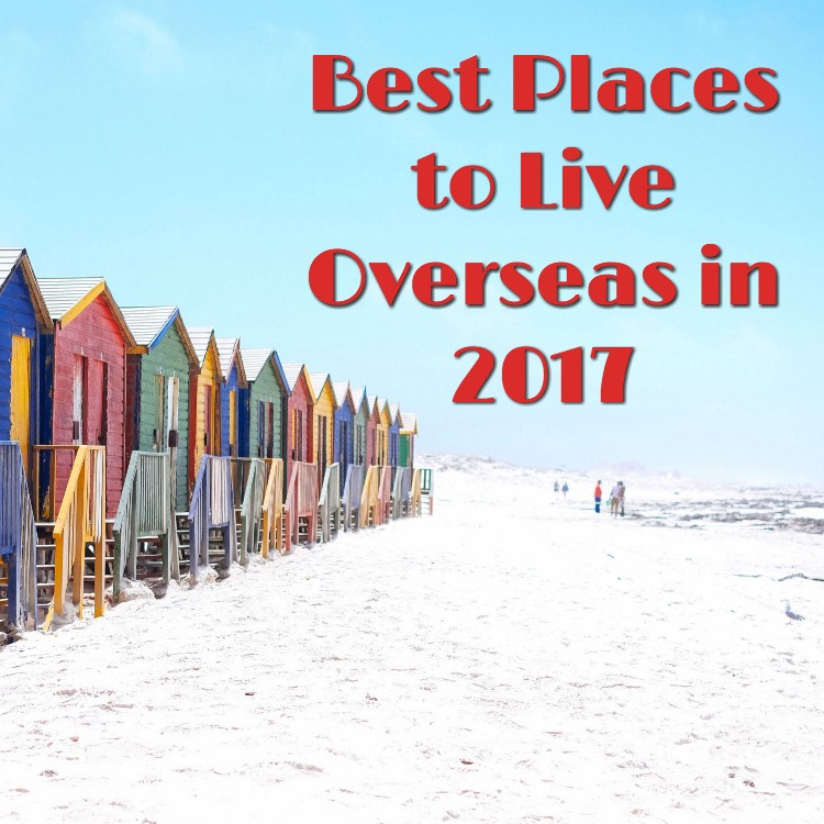 best places to live overseas