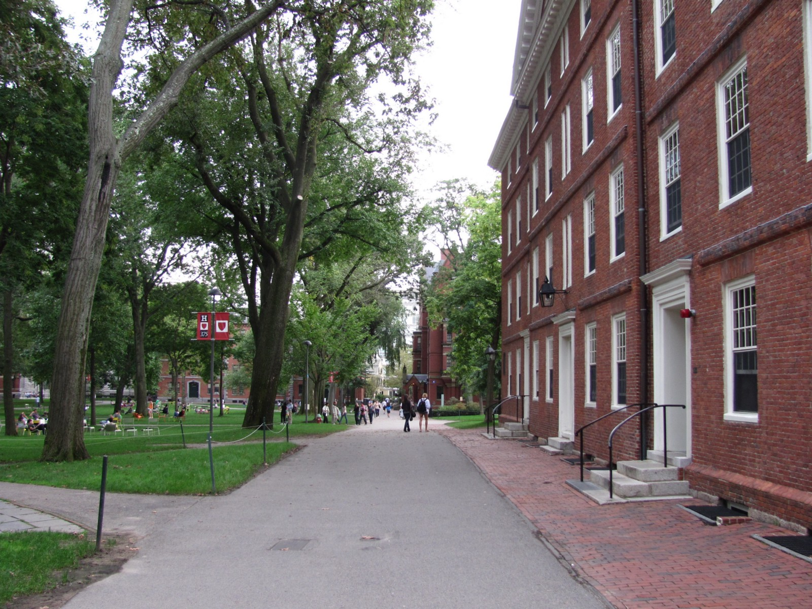 Harvard remains on top of the Academic Ranking of World Universities