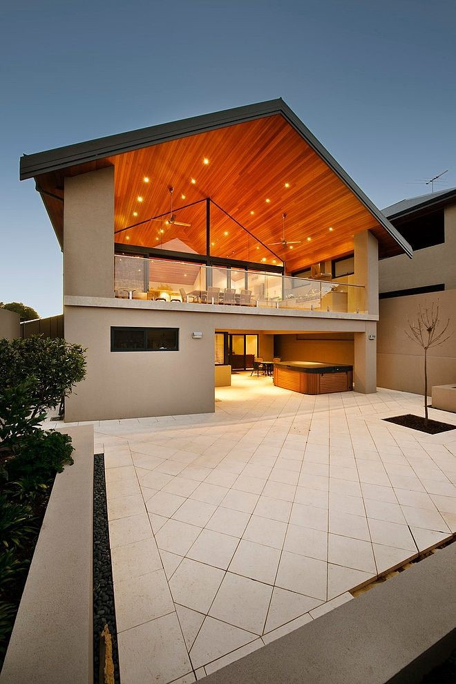 67 Beautiful Modern Home Design Ideas In One Photo Gallery: Modern Architecture & Beautiful House Designs