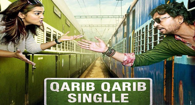 Qarib Qarib Singlle movies torrent