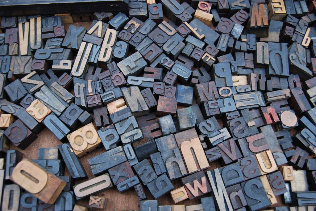 Alphabet - 9 SIgns you need help with Java Localization