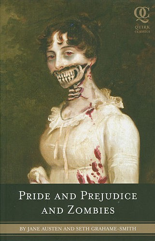 pride and prejudice and zombies and sexism the establishment alan scherstuhl of la weekly writes of the film ldquothis gung ho but cruddy looking mashup fails from a to z it s neither good austen nor good zombie flick rdquo