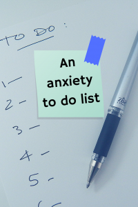 Things to do when your anxiety is heightened or mental health is iffy from someone who's been there (and is still there)