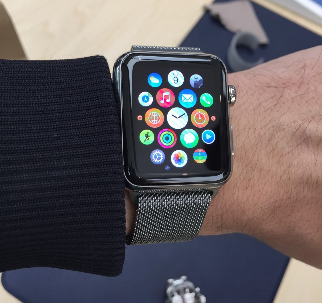 Icons for Apple Watch — The Definitive Guide
