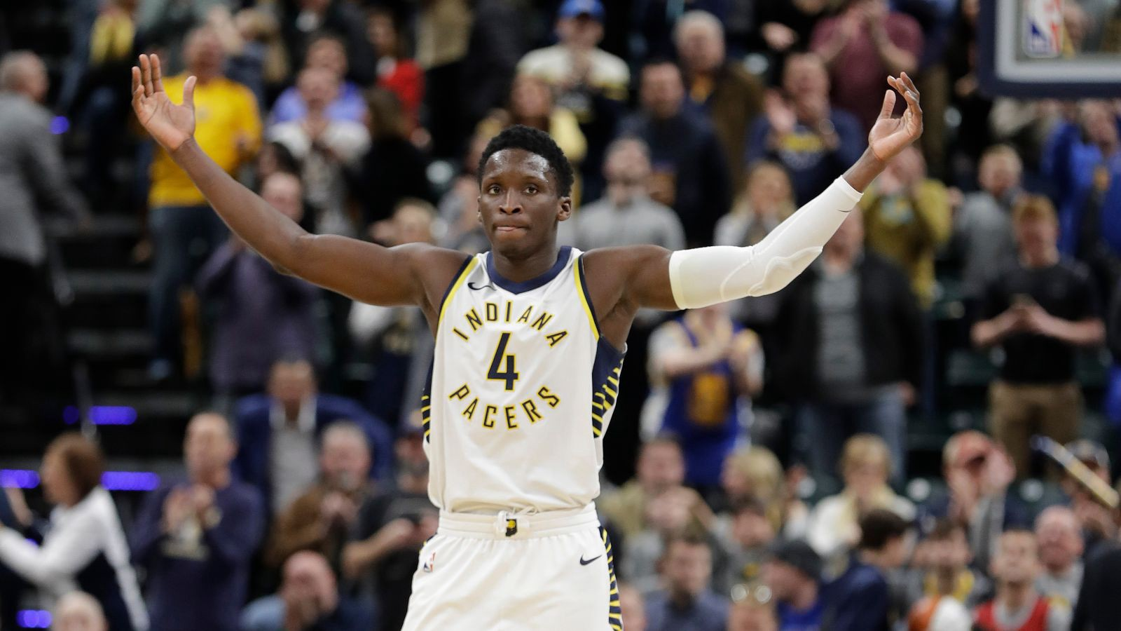 7a89307b9ca Victor Oladipo is playing like an All-Star for the first time in his career
