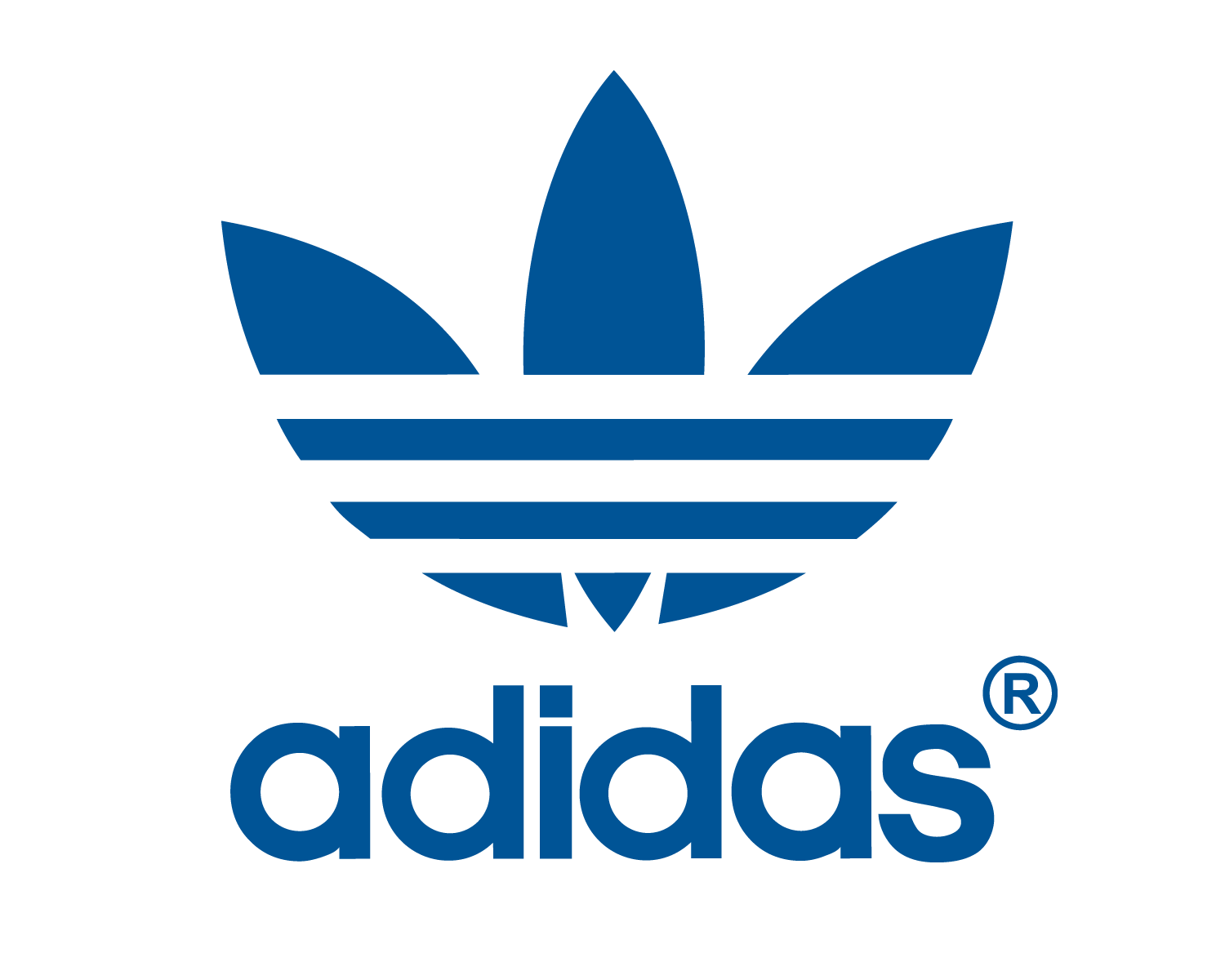 Adidas Logo 1948 Present Fgd1 The Archive Medium