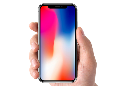 30 Free Apple IPhone X 10 Mockups PSD AI Vector Sketch