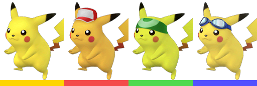 It is for this reason, combined with Pichu\u0027s absence, that fans began  speculating that this is not Pika,Prime.