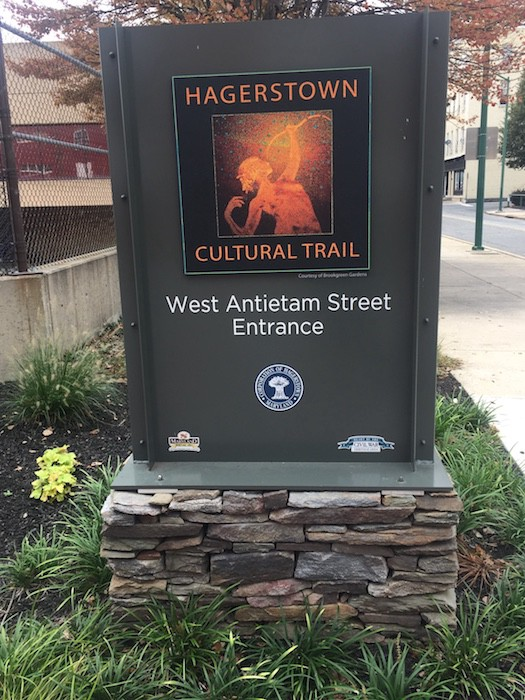 Relaxing Things To Do In Hagerstown: Cultural Trail