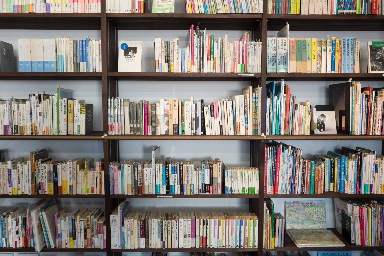 Here Are 10 Books You Must Have On Your Bookshelf