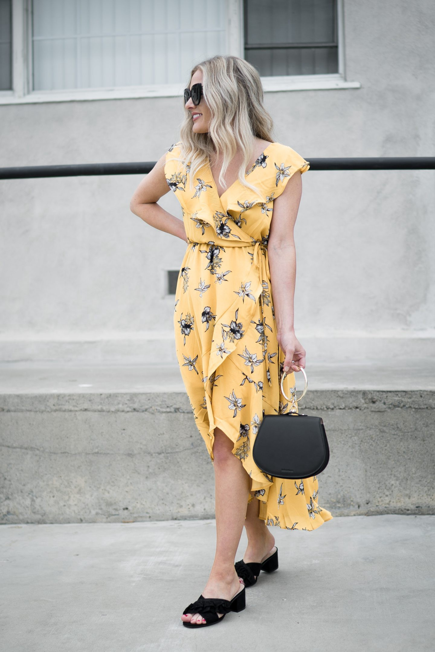 Affordable Spring Fashion by popular Orange County fashion blogger Dress Me Blonde