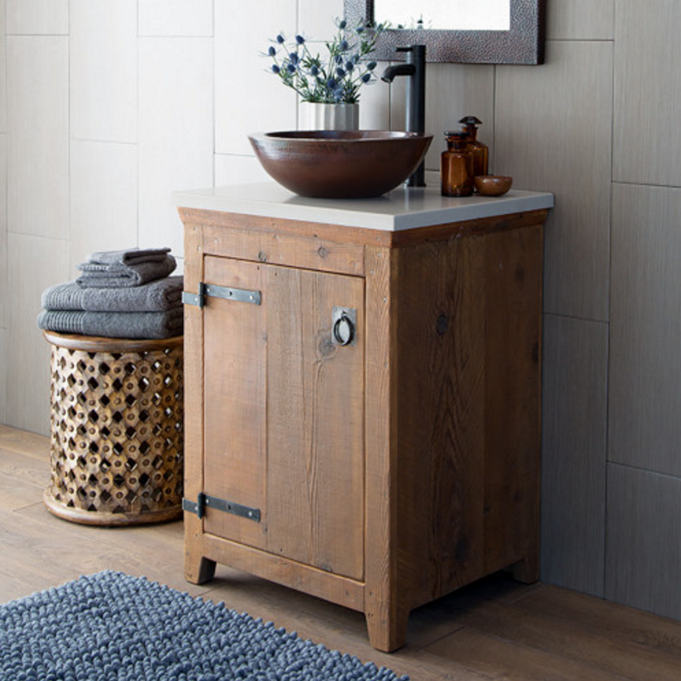 Vanities Are Handcrafted By S Who Employ Age Old Traditions And Expert Craftsmanship From High Quality Sustainable Materials Ensuring Each