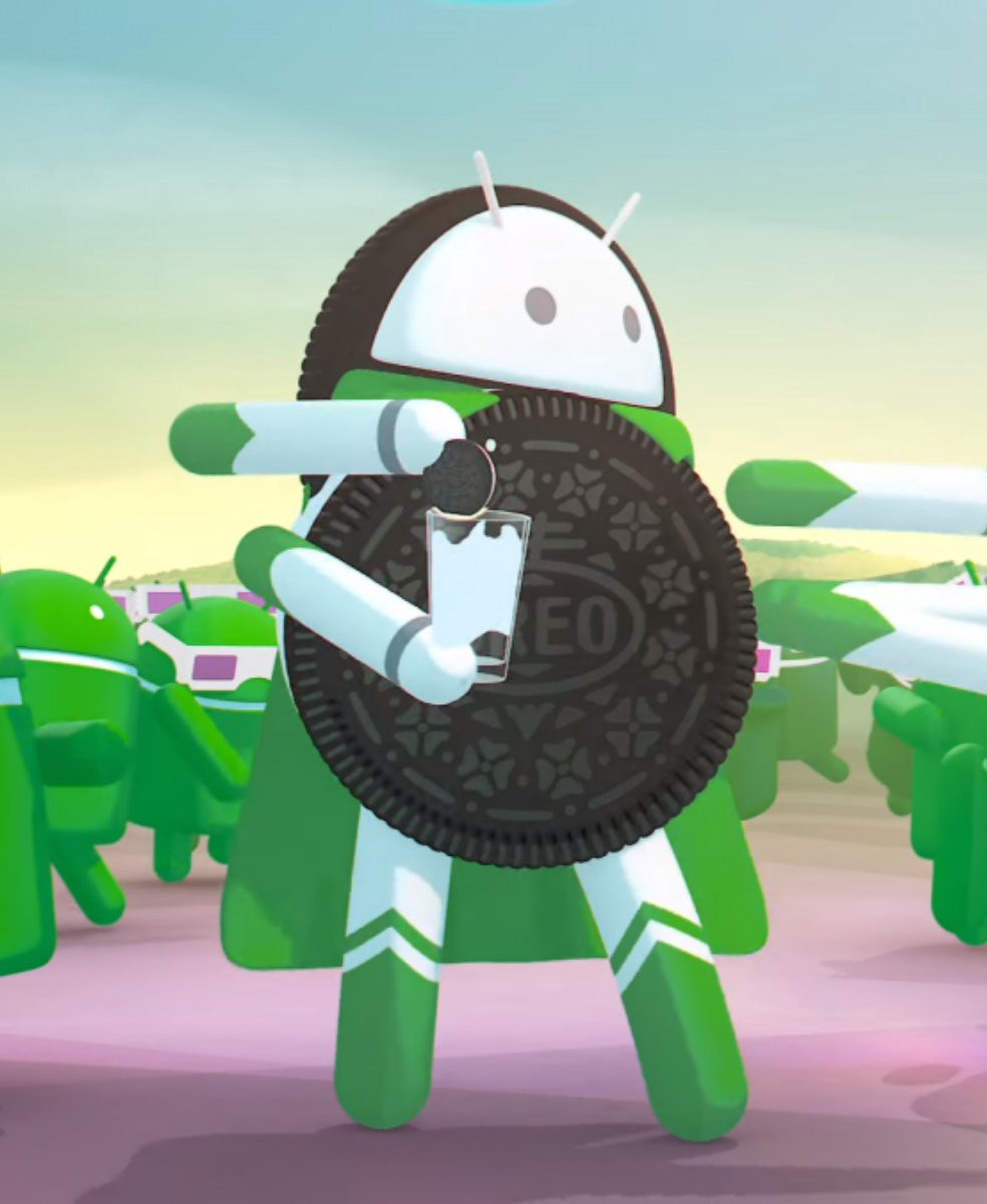 Android Oreo adds dev commands for testing VR apps